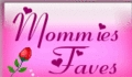 Mommies Faves Top Sites and Blogs